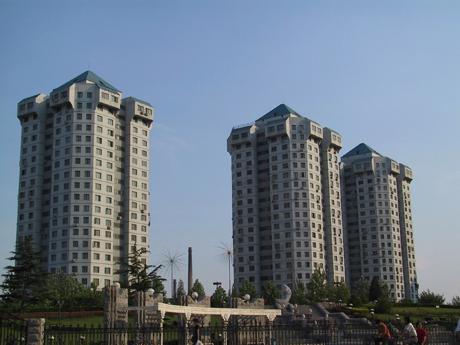 北京市五芳圆小区住宅楼3.jpg
